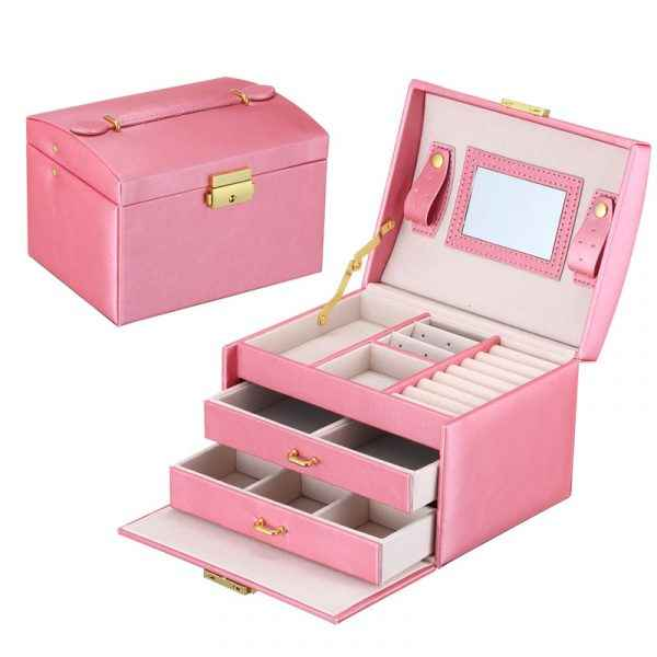 cosmetic box for woman