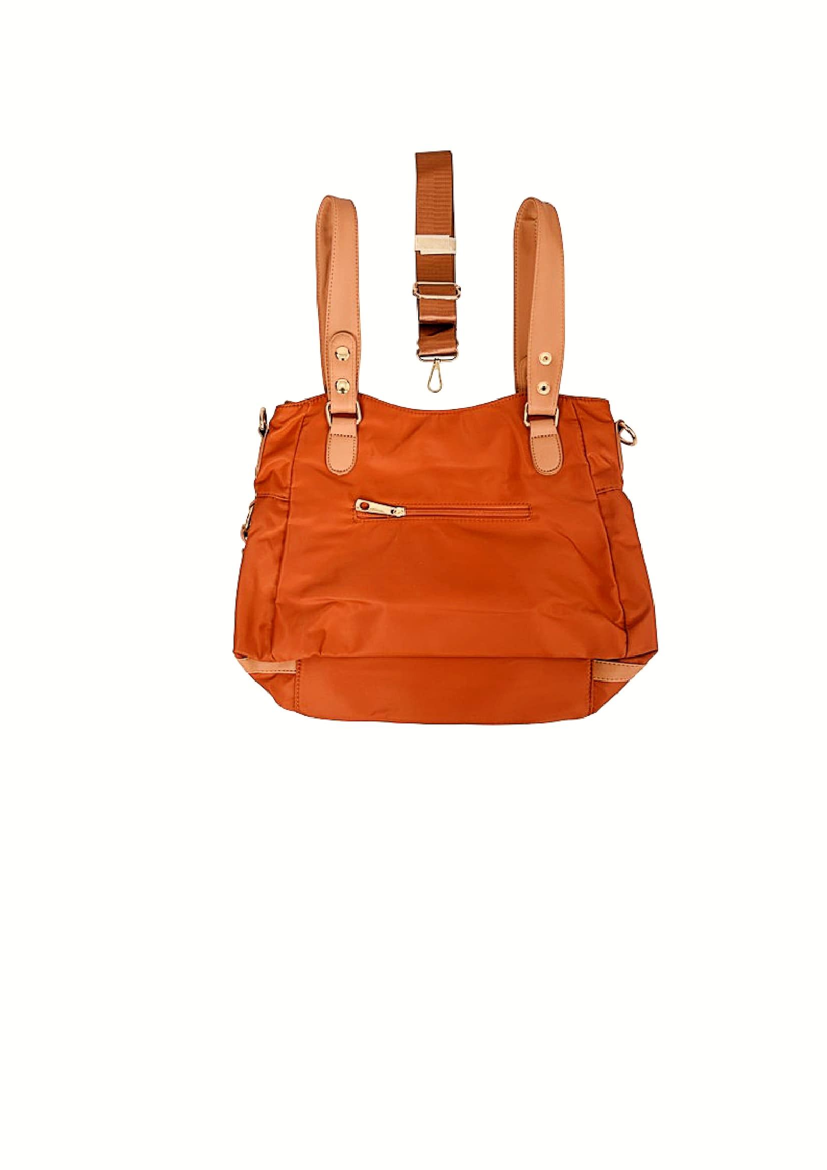 Handbag Backside