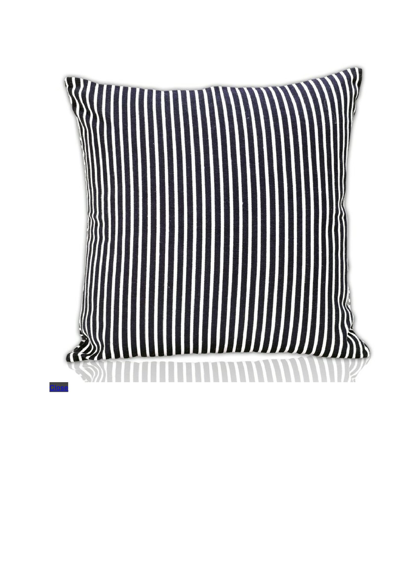 Cushion Navy