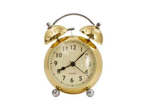 alram clock