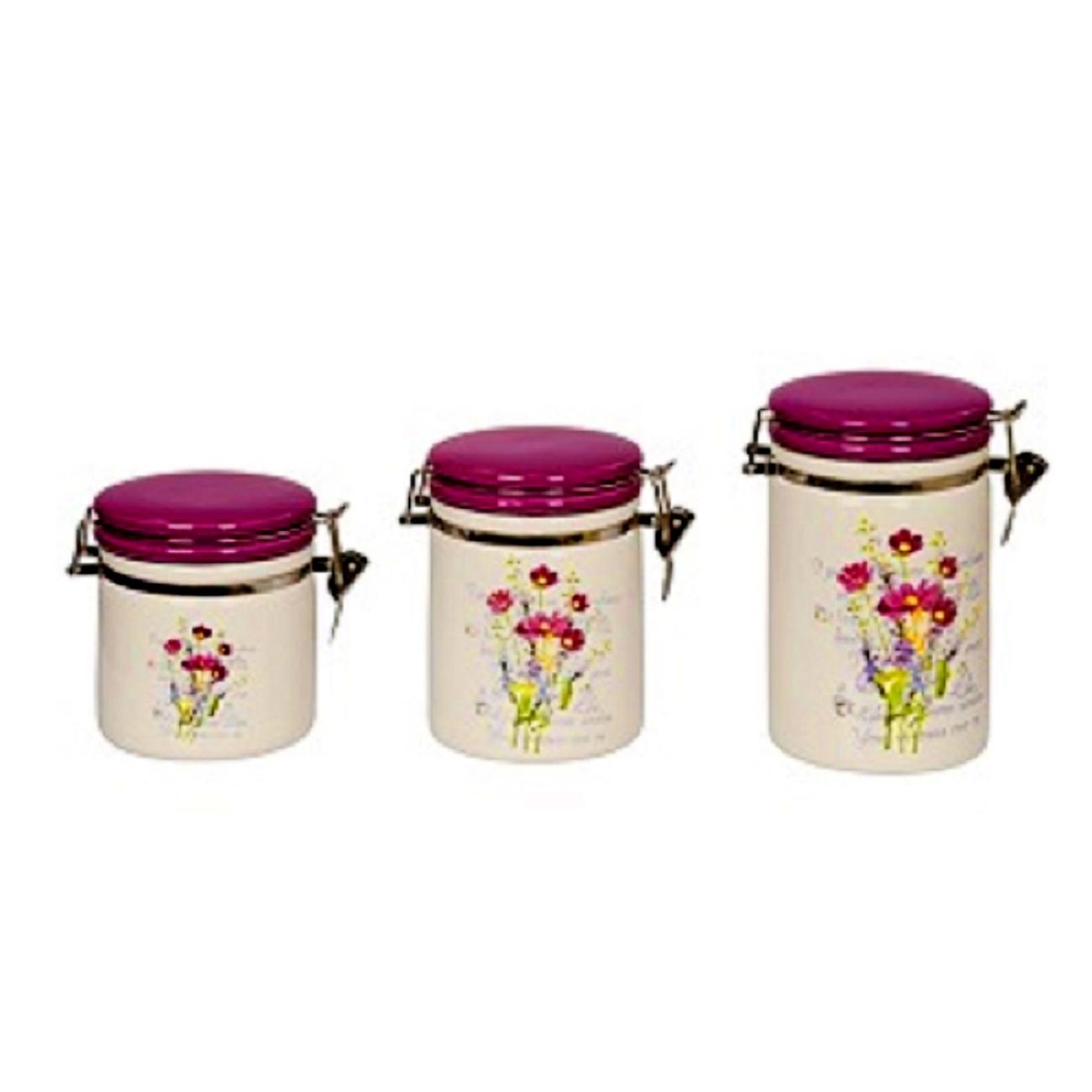 Airtight Jar