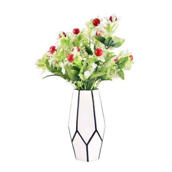 Tall Large Flower Vase