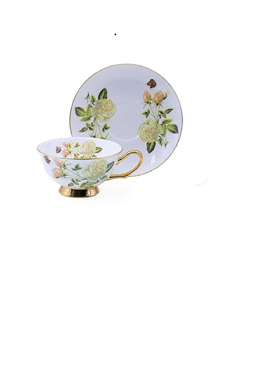 Bone China Tea Cups Saucers Sets Designer Tea Cups Mystylelabel