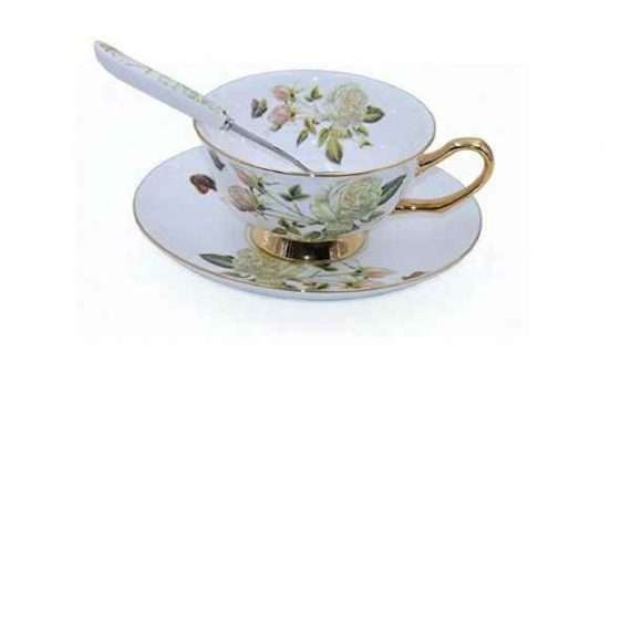 Tea Cups Saucers Sets