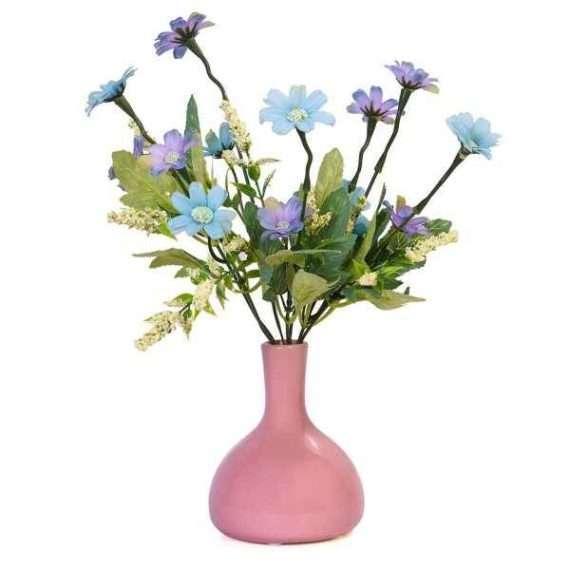 flower vase office