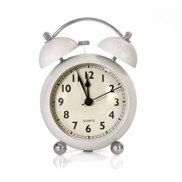 alram clock decor