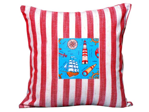 Designer Cotton Cushion Covers