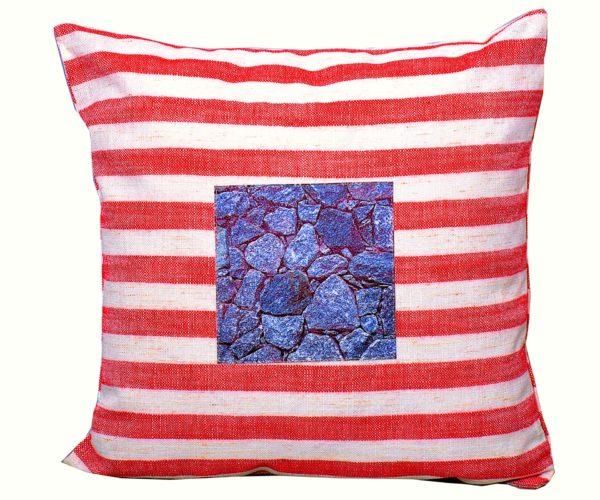 Cotton Pillow Sofa Cover